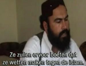 Taliban leider