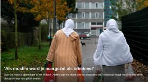 Aankondiging van Nieuwsuur-documentaire.