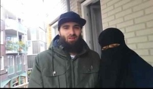 Abdullah West en Oukhtoukoum